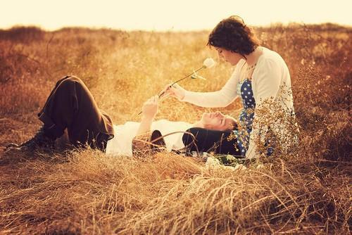 حب و رومانسية
