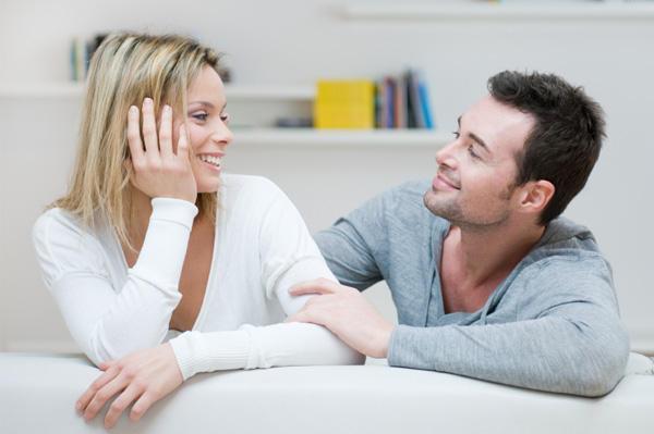 اهتمامات الزوج