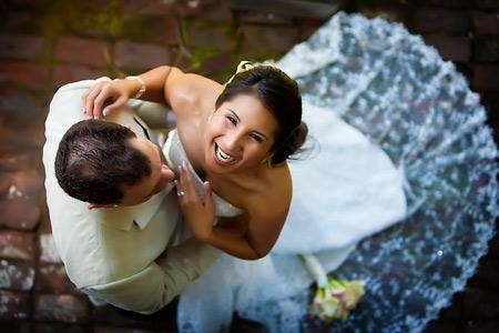 تصوير الزفاف