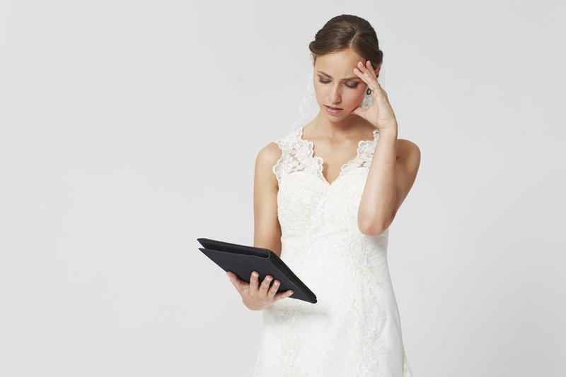 أي نوع من الزفاف تريدين؟