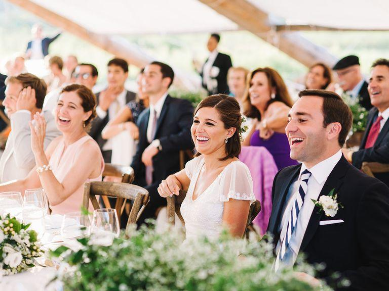 مراسم الزواج