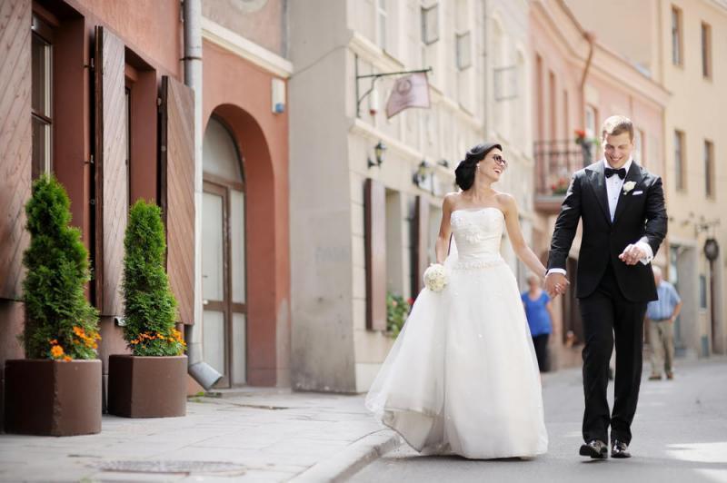 تفاصيل الزفاف