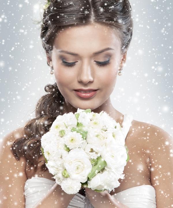 عروس عيون مصر2019_ورود الزفاف :اليك