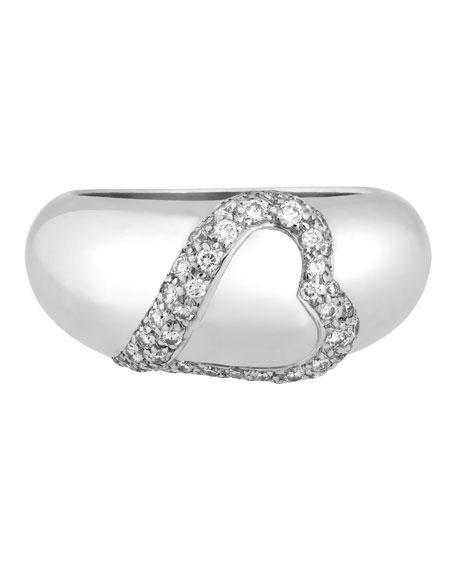 بتصاميم القلوب مجوهرات للعروس