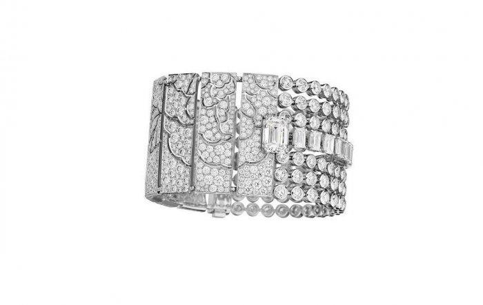ساعات لمناسباتك من الماس Chanel_2_1