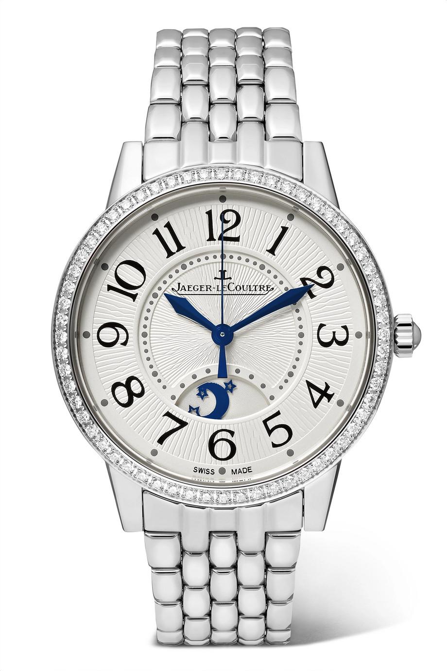 ساعات لمناسباتك من الماس Jaeger-lecoultre_0