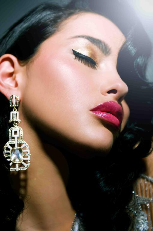عروس عيون مصر2019_حافظي مكياج زفافك