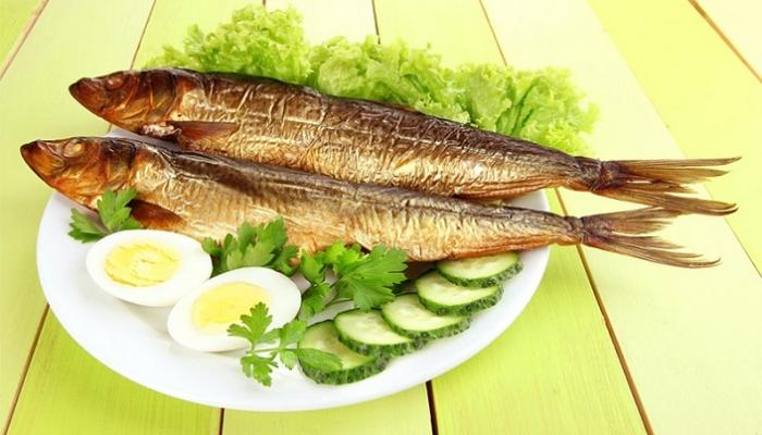 حضرّي سمك الرنجة لعائلتك للحصول على كمية جيدة من فيتامين د