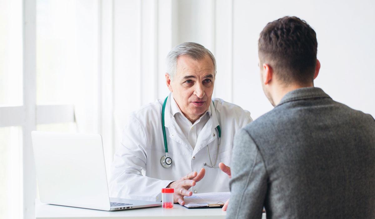 العلاج بالحقن أو المعالجة بالتصليب مفيد للبواسير الداخلية
