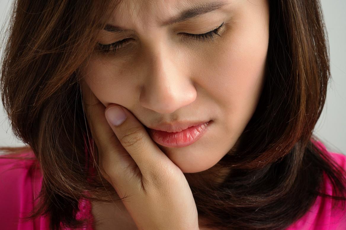 الكافور يمنع تسوس الأسنان