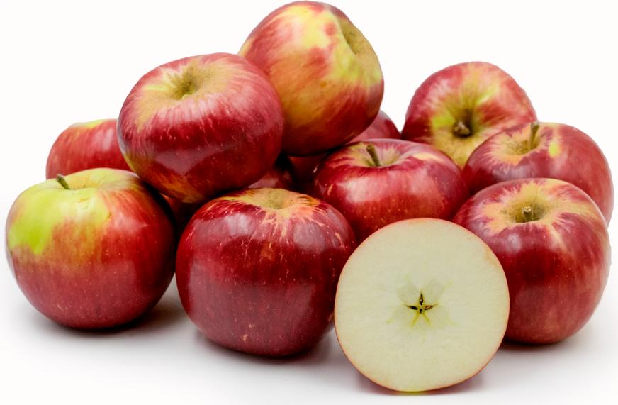 تناولي تفاحة عضوية بقشرها بعد كل وجبة لعلاج حموضة المعدة