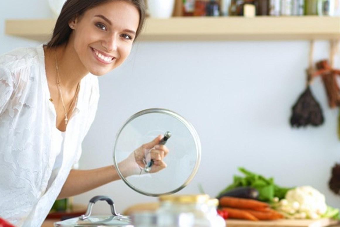 يجب استخدام ممارسات الطهي الآمنة