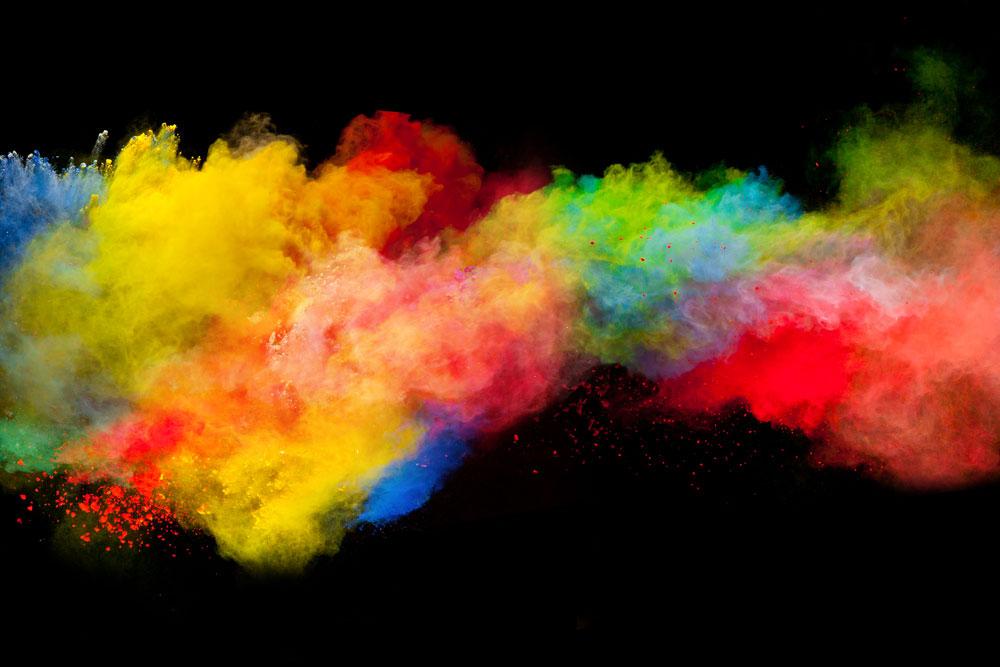 عمى الألوان يشكل عائقاً كبيراً امام المرضى