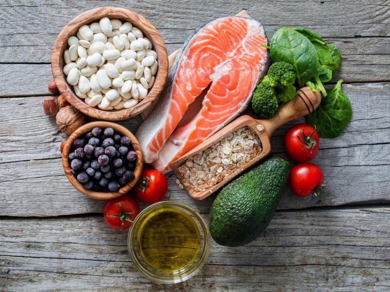 اهمال الأكل الصحي قد يؤدي إلى قلة التركيز