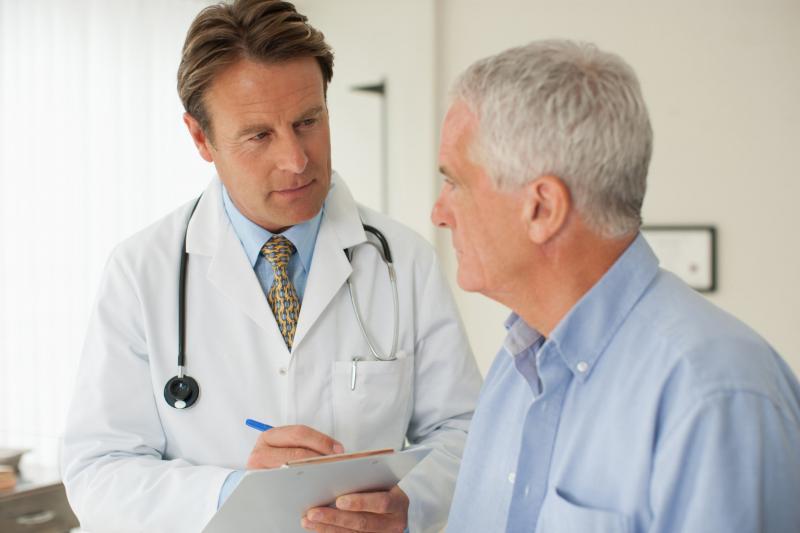 التقدم في السن سبب من أسباب إرتفاع ضغط الدم