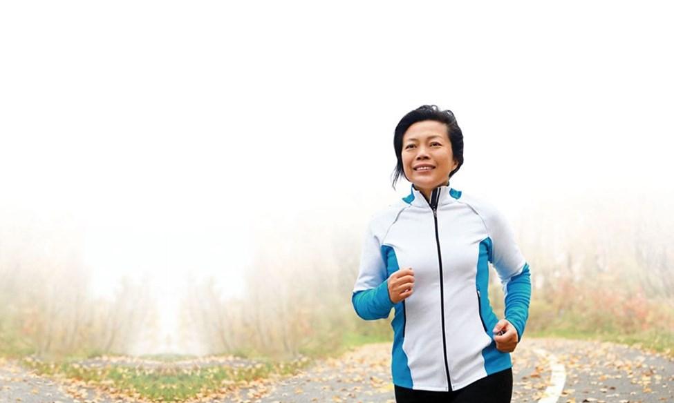 الرياضة سبيلك للوقاية من النوبات القلبية