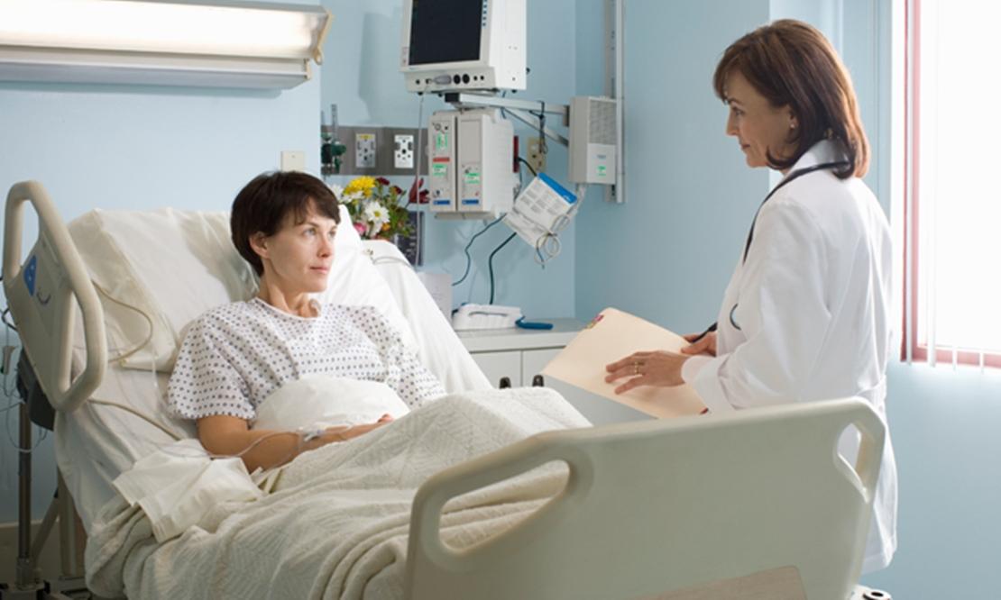 العلاج الكيميائي بواسطة الضبائب مفيد لنوعين من السرطان