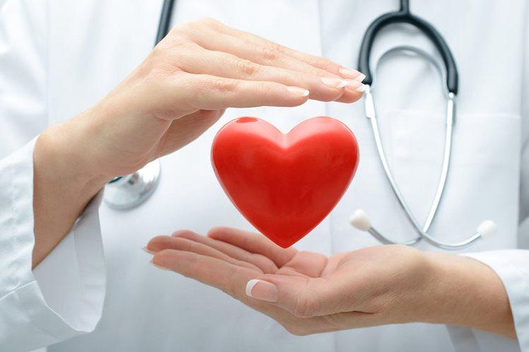 قوة القلب تنعكس على قوة الدماغ والعكس صحيح