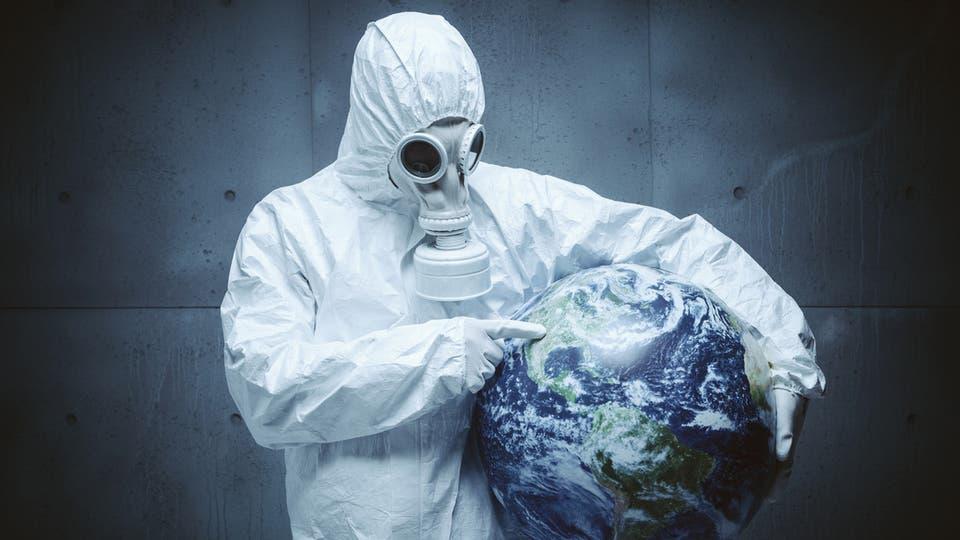 ما الفرق بين الوباء والجائحة؟