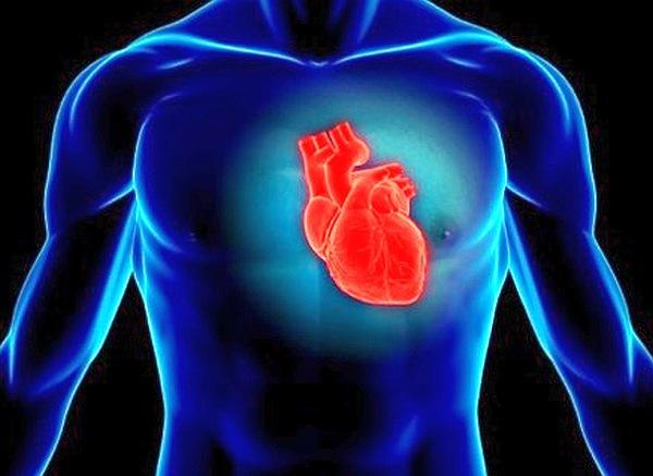 أسباب قصور عضلة القلب عديدة