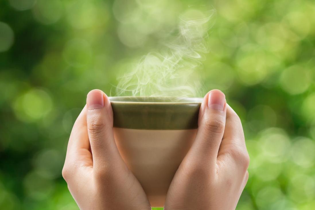 شرب الشاي يحمي الدماغ