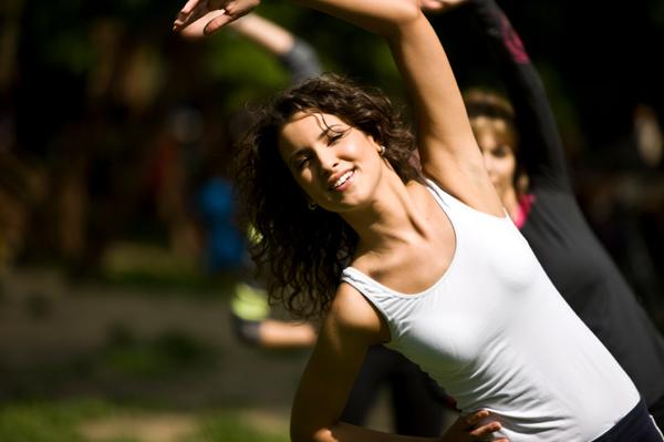 aerobic 10 - ما يجب عمله لألم أسفل الظهر منزلياً