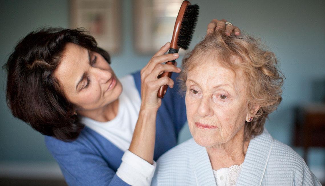 العوامل الوراثية تزيد من خطر الإصابة بمرض الزهايمر