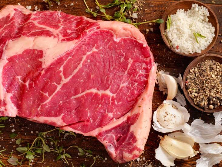 اللحوم الحمراء ليست وحدها متهمة برفع معدل الكلوسترول