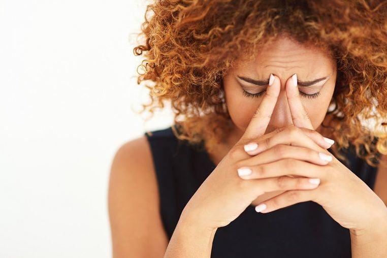 الراحة مهمّة لعلاج الجيوب الأنفية