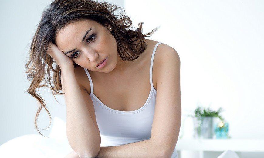 التعب النفسي قد يؤثر على الدورة الشهرية