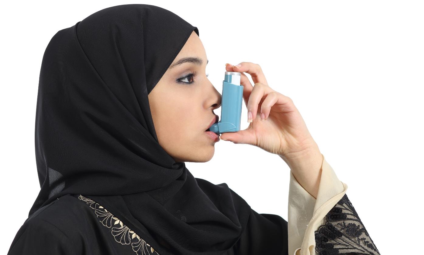 فوائد السماق لأمراض الجهاز التنفسي مهمّة جداً