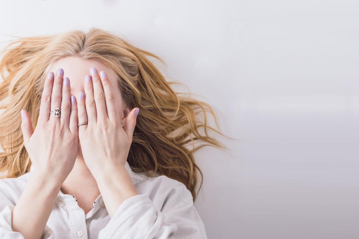 أعراض نوبات الهلع متعددة