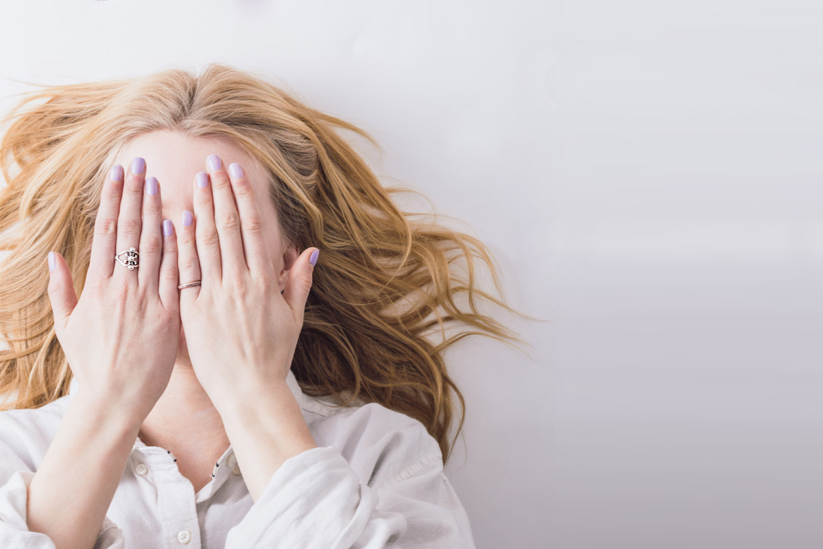 مضادات الاكتئاب تساعدك على النوم