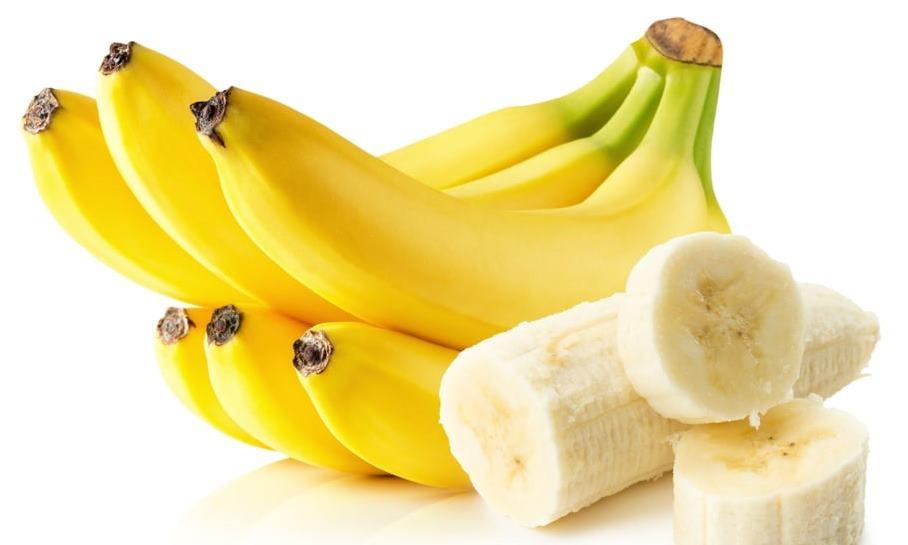 الموز يساهم في خفض ضغط الدم