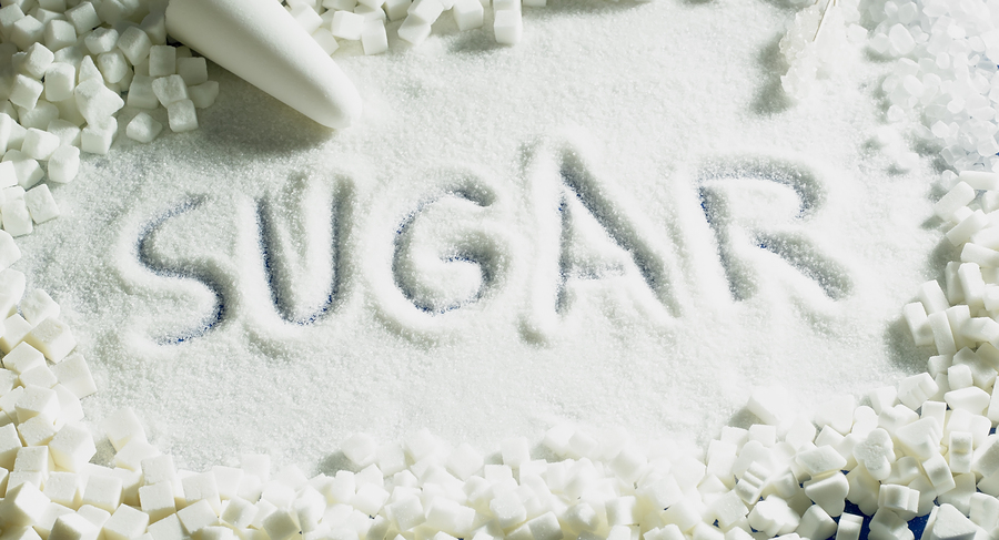 Sugar is associated with memory problems and dementia