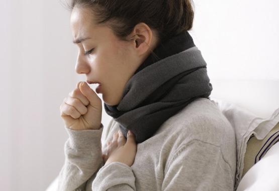 علاج الكحة الناشفة بمضادات السعال