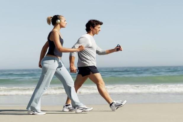 ممارسة الرياضة بشكل يومي لتعزيز الحركةفي المفاصل