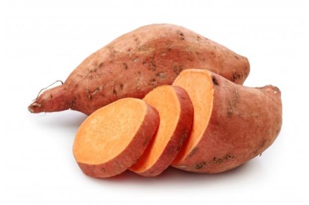 هل اختبرت البطاطا الحلوة في علاج الاكزيما؟