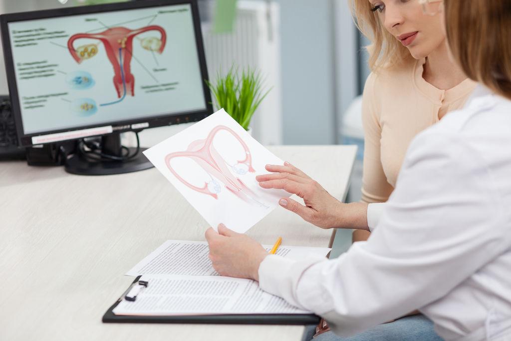 فحص جديد لـ سرطان عنق الرحم