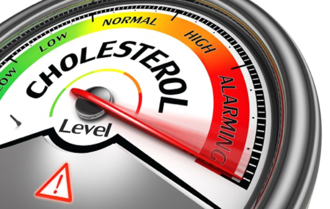 المستكة تقلل نسبة الكولسترول الضارّ في الدم