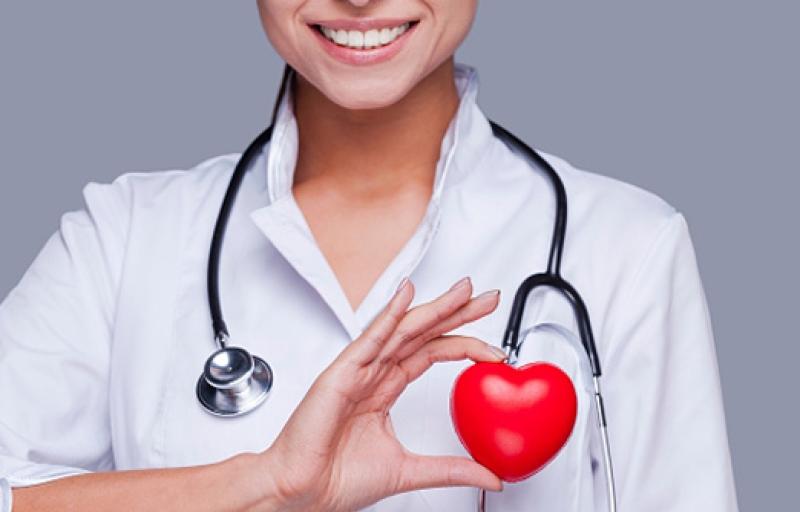 حماية القلب تتطلب إتباع نظام حياتي صحي
