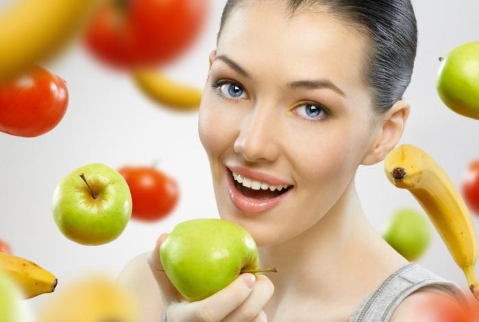 لا تهملي تناول الفواكه بشكل يومي