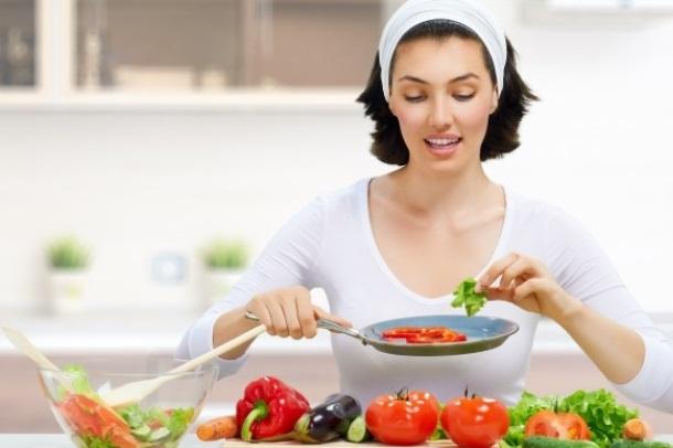 الطبخ التقليدي مغذ ومفيد للغاية