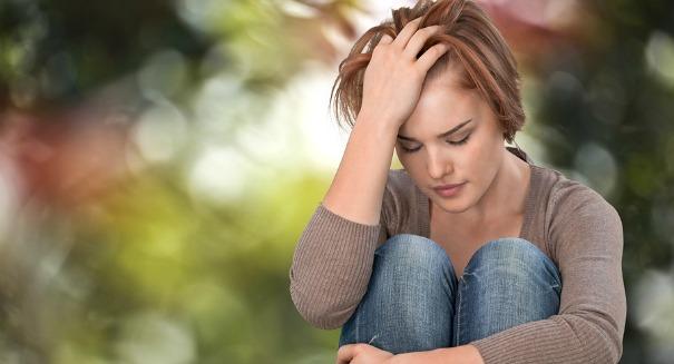 توجد صلة بين نقص فيتامين د والاكتئاب