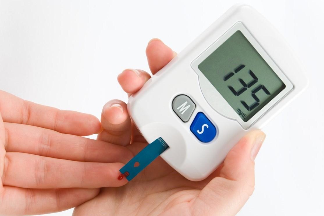 داء السكري قد يكون أحد أسباب تشقق القدمين