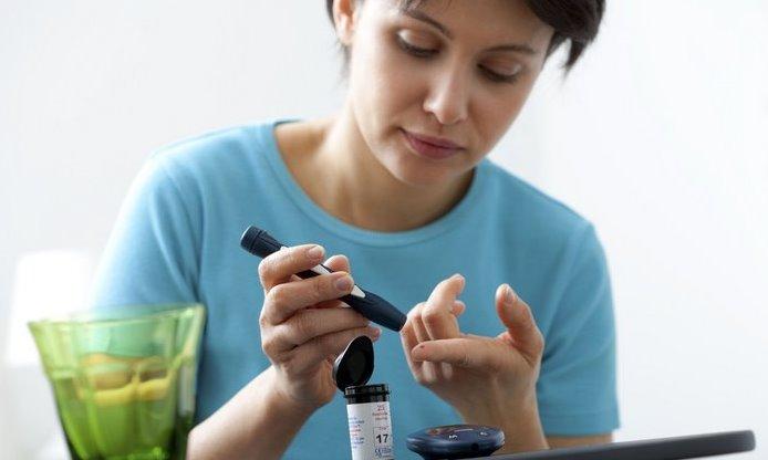 الكشف المبكر عن مرض السكري ضروري لتجنب المضاعفات