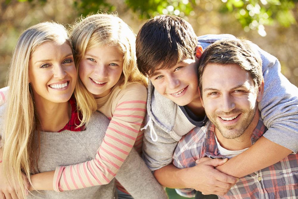 التغذية والعائلة