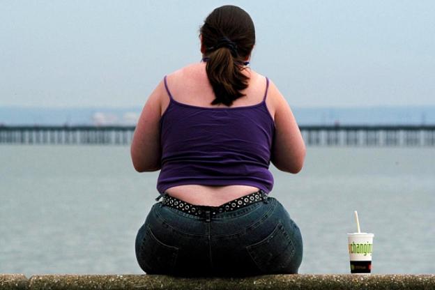 السمنة المفرطة تؤدي إلى نقص في فيتامين د