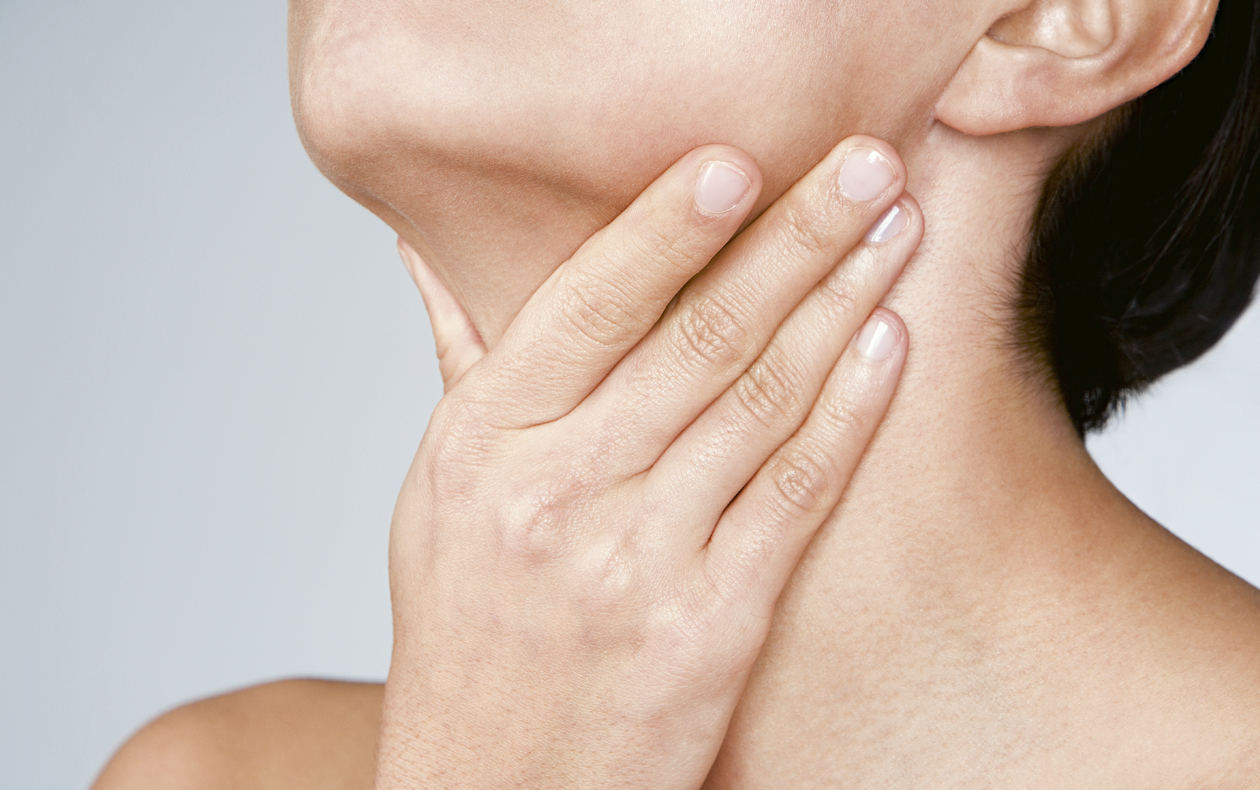 الرمان قادر على علاج المشاكل الجلدية