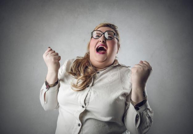 السمنة والوزن الزائد خطر على الصحة